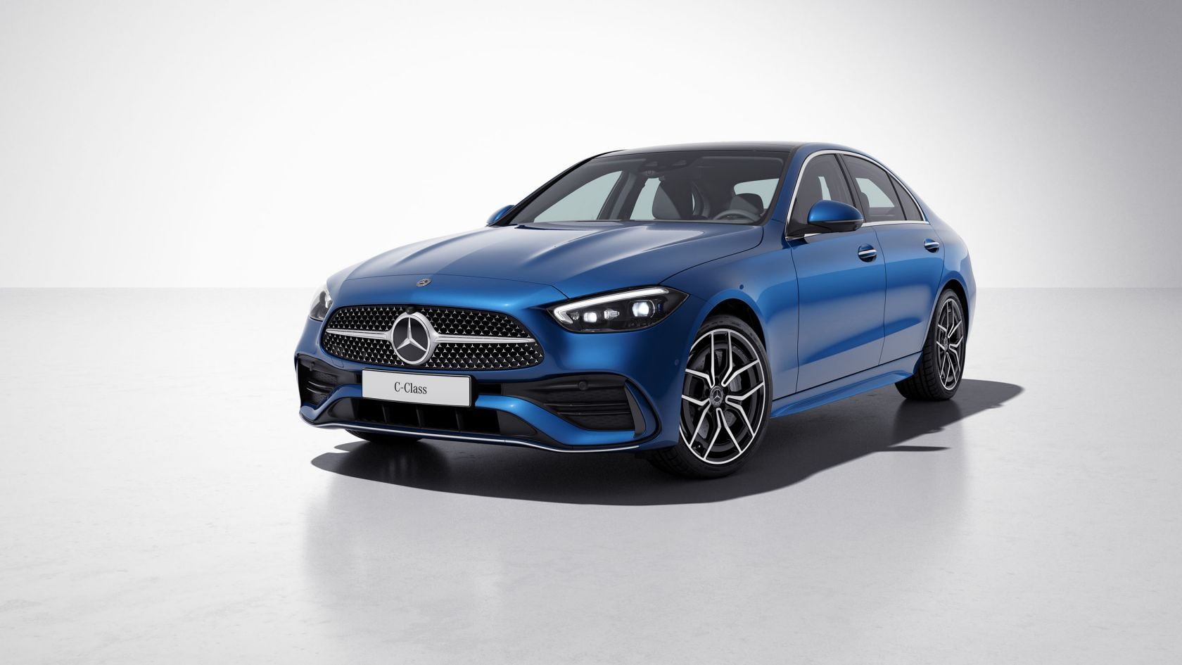 Mercedes Benz Agility Offers