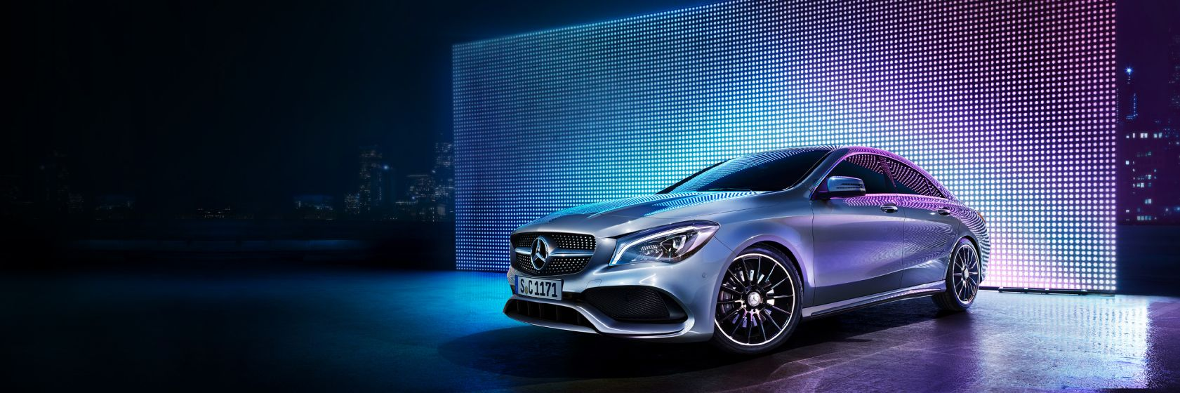 Mercedes-Benz: Our best Pre-Owned vehicles
