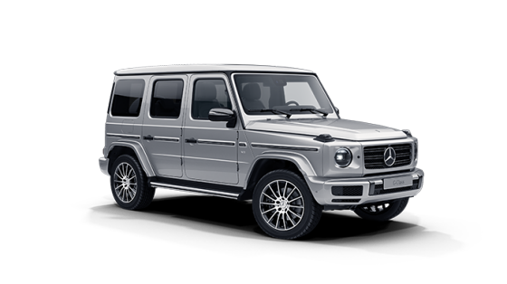 g wagon monthly price