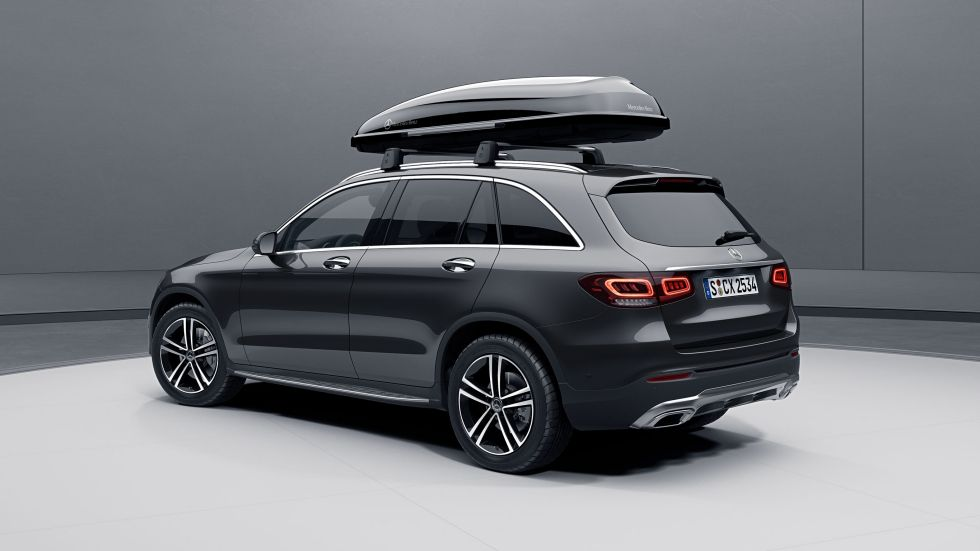 Mercedes Benz Glc Suv Current Offers