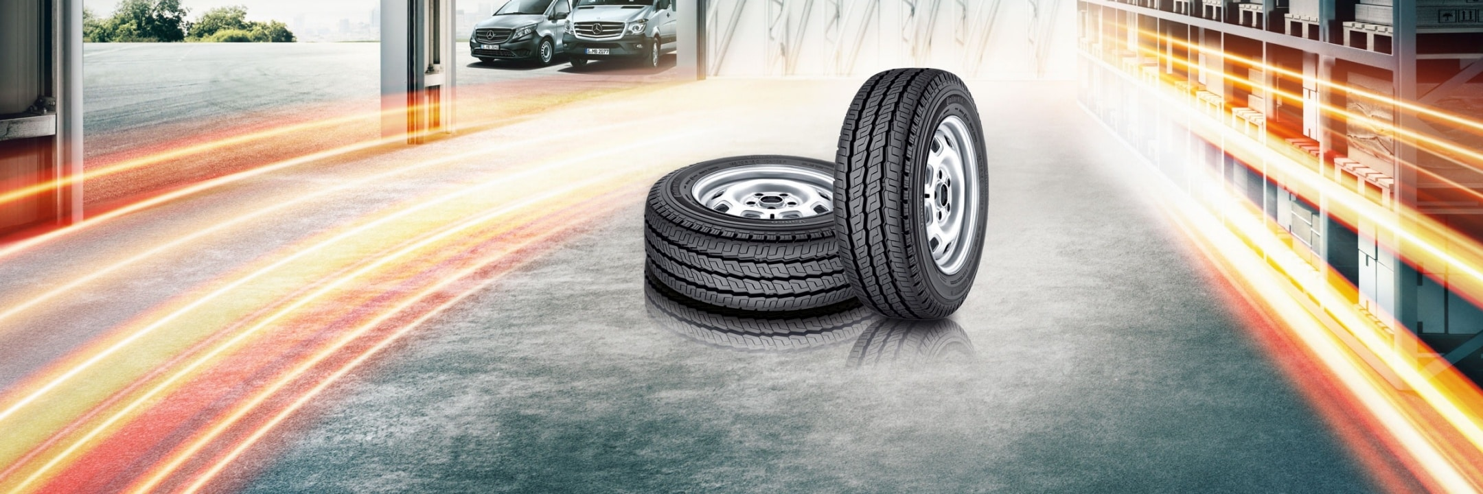 Mercedes-Benz Approved Tyres
